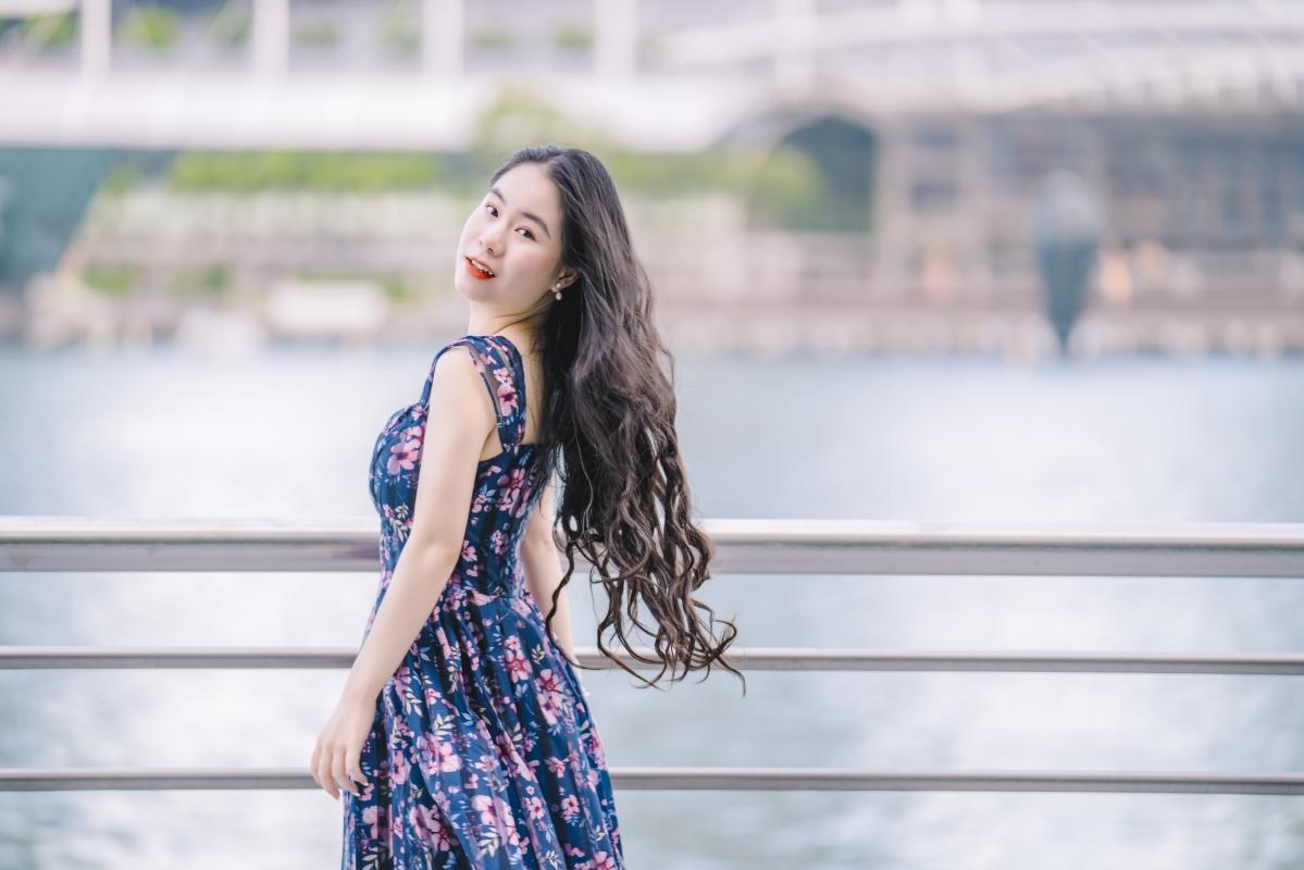 TẢN MẠN VỀ CUỘC SỐNG Ở SINGAPORE I Dreamiie Than 5