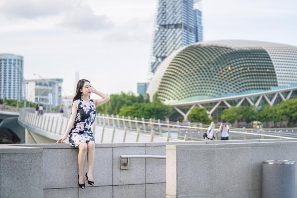 TẢN MẠN VỀ CUỘC SỐNG Ở SINGAPORE I Dreamiie Than 1