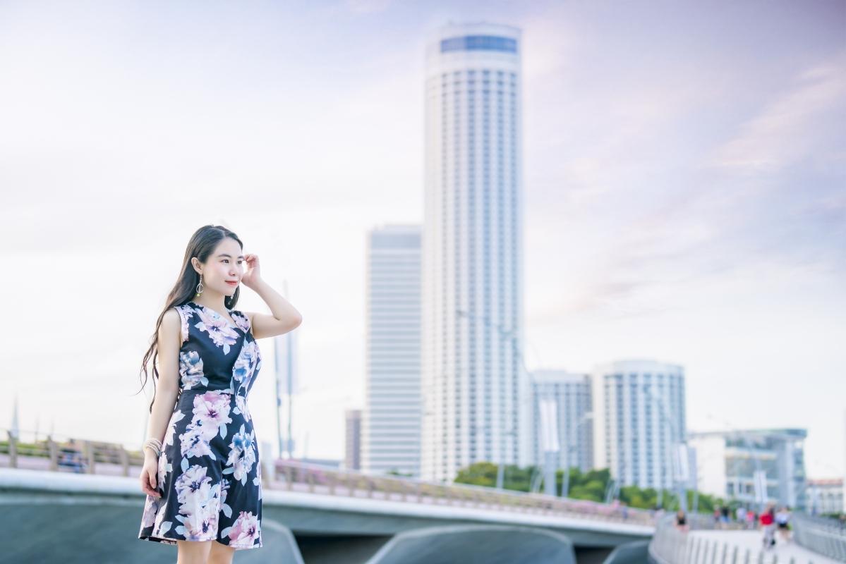 TẢN MẠN VỀ CUỘC SỐNG Ở SINGAPORE I Dreamiie Than 3