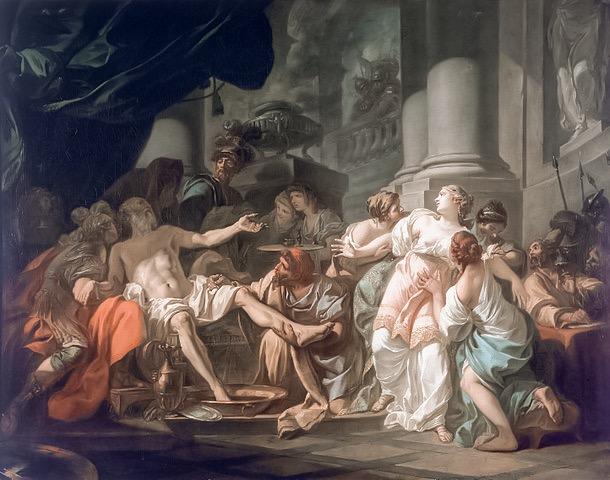 CHỦ NGHĨA KHẮC KỶ, TÌNH YÊU VÀ CÁC MỐI QUAN HỆ I Tâm lý học tội phạm 10