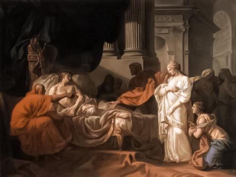 CHỦ NGHĨA KHẮC KỶ, TÌNH YÊU VÀ CÁC MỐI QUAN HỆ I Tâm lý học tội phạm 1