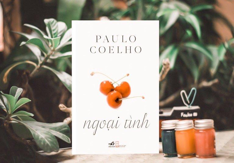 """Paulo Coelho muốn thông qua tác phẩm này để truyền thông điệp """"những điều đơn giản nhất là những điều giá trị nhất."""""""