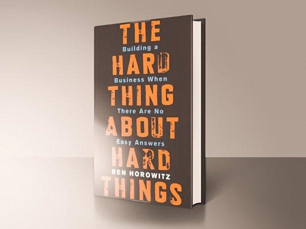 """Có một chương khá hay trong cuốn sách nói về thứ tự ưu tiên phát triển là """"Con người, sản phẩm và lợi nhuận"""" và không có thứ tự khác."""